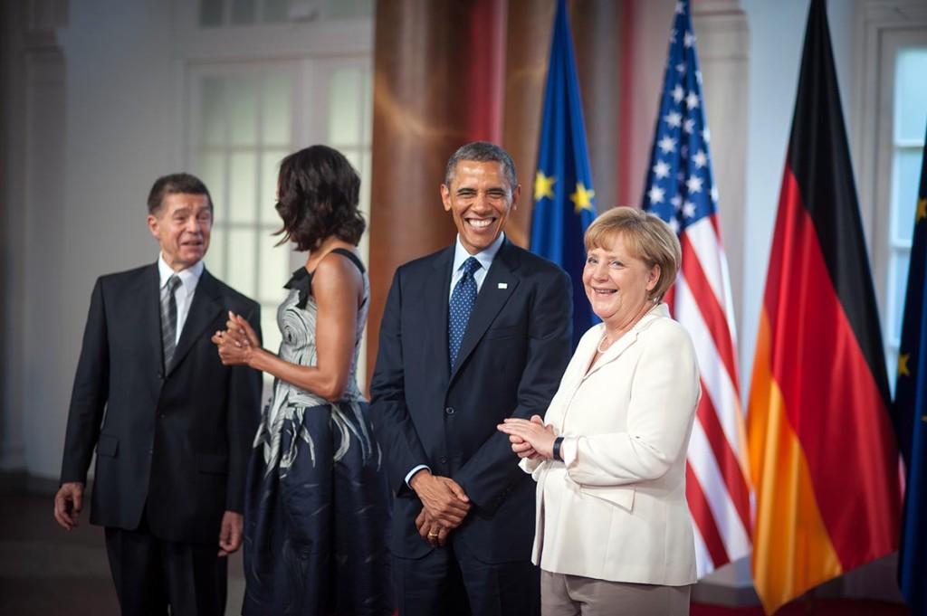 Archiv der Bundesregierung | Articles | Angela Merkel